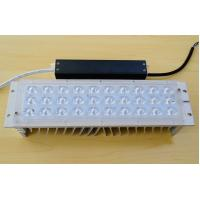 China 3 x 10w LED Street Light Module Retrofit Kits With Constant Current Led Driver on sale