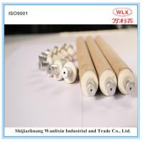 Buy cheap High temperature S/B/R type expendable prompt thermocouple sensor from wholesalers