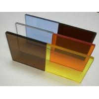 China Best sell acrylic plate on sale