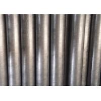 Thick Wall Thickness Hollow Metal Tube ID 450mm With ISO 9001 Certification Manufactures