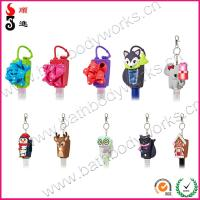2014 bath and body works pocketbac silicone hand sanitizer holders Manufactures