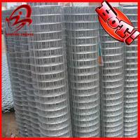 1x1 welded wire mesh Manufactures