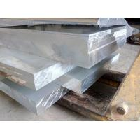 Commercial Aircraft Grade Aluminium Sheet  / Alloy 6061 T6 Easily To Be Welded Manufactures