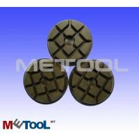 Dry Working Concrete Floor Pad (Item No.  TY90) Manufactures