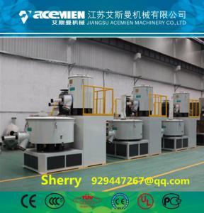 PVC grinder Machine Plastic Powder Plastic Pulverizer Machine plastic milling machine grinding machinery Manufactures