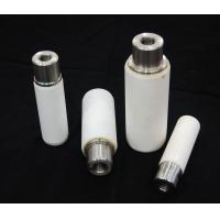 High Purity Alumina Ceramic Metal Bonding For Chemical, Textile, Aeronautic Industry Manufactures
