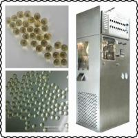 China 1.5kw Soft Capsule Making Machine , Pulsant - Cutting Seamless Softgel Machine wholesale