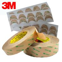 0.06MM Thickness 3M 467MP 468MP Adhesive Transfer Tape with Acrylic Adhesive 200 MP , Die Cutting , Clear Color Manufactures