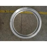 Quality Washing Machine Metal Spinning Process 0.02mm Tolerance , Zinc Plating for sale