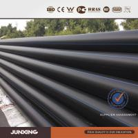 China long life HDPE pipe prices for water supply in india on sale