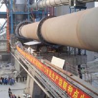 Rotary Kiln with Original Accessories Manufactures