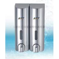 China Double Manual Soap Dispenser (AYT-638C-2) on sale
