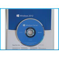 Microsoft Windows Server 2012 R2 Standard Edition English Version 100% Activation With DVD Manufactures