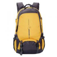 Foldable Design Hiking Nylon Sports Travel Bag Feel Comfortable And Durable Manufactures