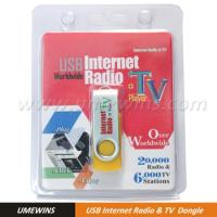Radio and TV Media Player (Model#RT-0035) Manufactures