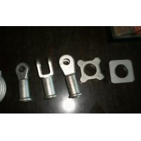 Building Hardware Investment Precision Casting , Alloy Steel Precision Cast Components Manufactures