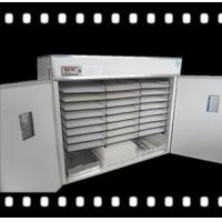CE Approved Fully Automatic Egg-Turning Incubator for Hatch Chicken Eggs (YZITE-22) Manufactures