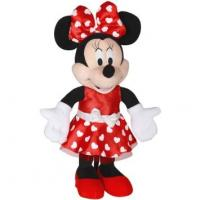 Fashion Red Disney Plush Minnie Mouse for Valentine days Stuffed Toys Manufactures