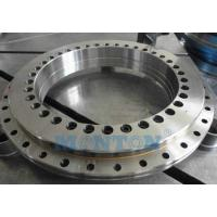 YRTC325 Rotary Table Bearing High Speed Precision Turntable Bearing Anti - Friction Manufactures