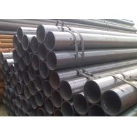 Carbon Seamless Steel Tubing ASTM A519 1018 1026  Hot Finished Or Cold Finished Tubing Manufactures