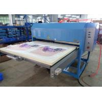 Pneumatic T Shirt  Heat Transfer Machine  Automatic Heat Press Printing Machine Manufactures