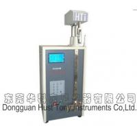 Electronic Single Yarn Strength Test Equipment Tester For Textile Breaking Manufactures