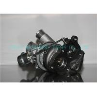 Quality Cast Iron Automotive Turbo Charger , Hyundai Turbocharger GT1749S 715924-5004S 5924-0004 for sale