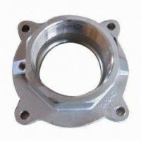 Lost Wax Casting Parts Manufactures