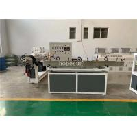 China Pe Plastic Pipe Making Machine Agricultural Water Supply System Support on sale