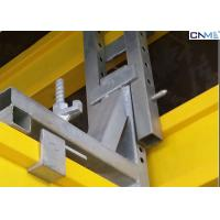 Flexible Shoring Scaffolding Systems Beam Forming Support Pre - Assembly Manufactures