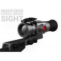 Small And Compact Night Sight Scope , 8800J Recoil Resistance Thermal Scope Sight Manufactures
