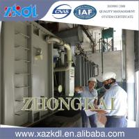 Customerzied ZK-GP-158KW High Voltage Series Water Cooling Type Rectifier Cabinet for Metal Smelt