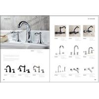 Quality brass double funcion kitchen mixer hot selling pull-out kitchen faucet sanitary for sale