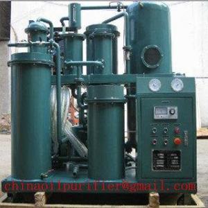 China Engine Oil Purifier on sale