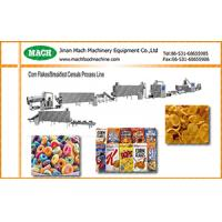 flakes processing line/breakfast cereal production line Manufactures