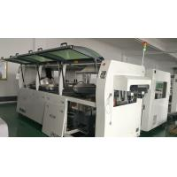 Durable SMT Reflow Oven , Hot Air Reflow Oven Multi Lubricating Mode KTR-1000 Manufactures