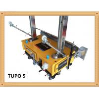 pressure polyurethane foam spraying machine Manufactures