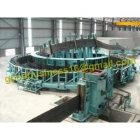 HF ERW PIPE MILL LINE Manufactures