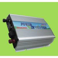 China Mobilehigh frequency solar grid tie inverter on sale