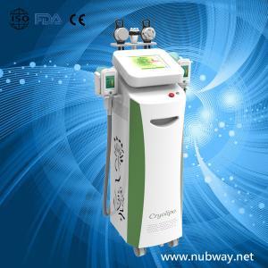 Vacuum Tripolar Rf Cavitation / Cavitation & Rf Body Shaping Slimming Machine Manufactures