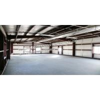 Buy cheap Chinese Structural Steel Fabrication and Pre-engineered Steel Building from wholesalers