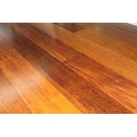 Indonesia merbau Engineered Wood Flooring, natural color with flat finishing Manufactures