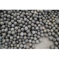 1- 5 Inch Hot Roll grinding steel ball for power station and Cement Manufactures