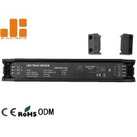 DC24V High Power Triac LED Driver , Aluminium Alloy LED Dimmer Controller Manufactures