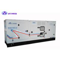 120kVA 400Hz Aircraft Ground Power Unit With Cummins Engine and Faw Truck Manufactures