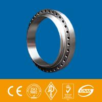 China ANSI B16.5 A182 F5 welde neck  flange RF on sale