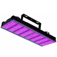 Plant Growth 500W Outdoor Grow Lights Panel Cultivation VEG Bloom For Greenhouse Manufactures
