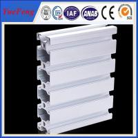 30*150 big dimension China hot sales European standard aluminium profile for industry Manufactures