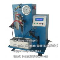CR800L Common Rail Inejctor Tester with Piezo Piezo injector tester Manufactures