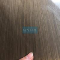 AF JIS304 Bronze Hairline Stainless Steel Sheet 304-Copper Plating Stainless Steel Decor Sheets Manufactures